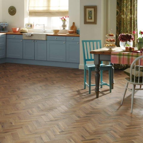 Karndean Art Select AP06 Morning Oak