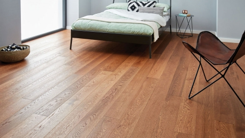 Raglan Engineered Wood Flooring