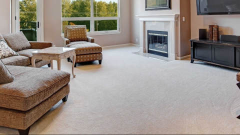 Domestic Flooring at Solihull Flooring